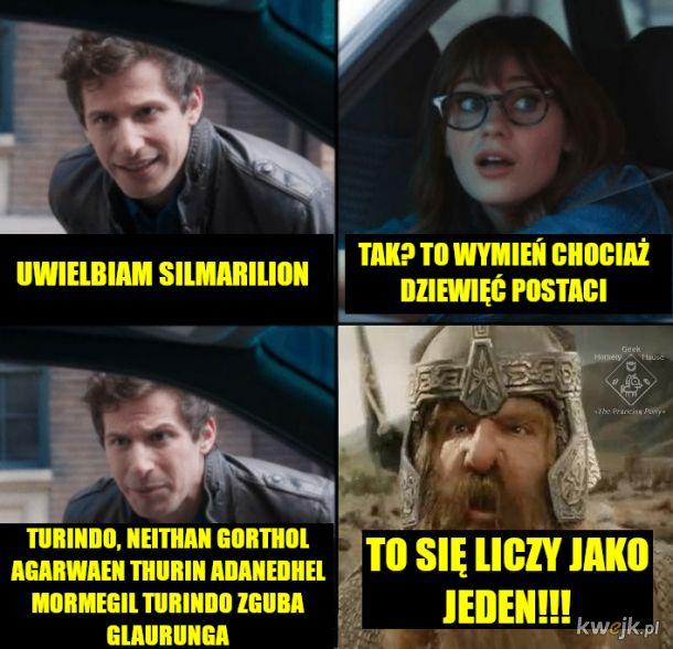 Fan Tolkiena