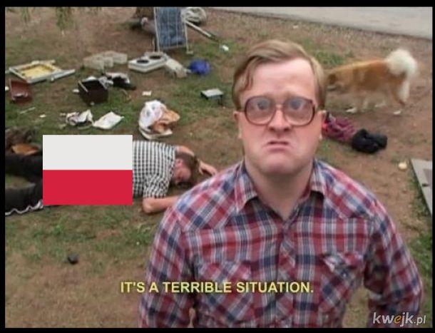 Reakcje internutów po meczu Polska - Słowacja, obrazek 7