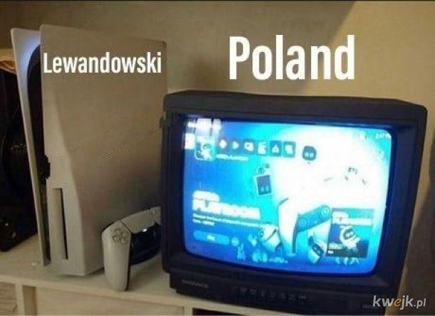 Polska kiedyś będzie guuurom