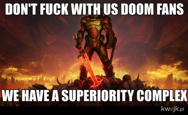 Tru fani Dooma