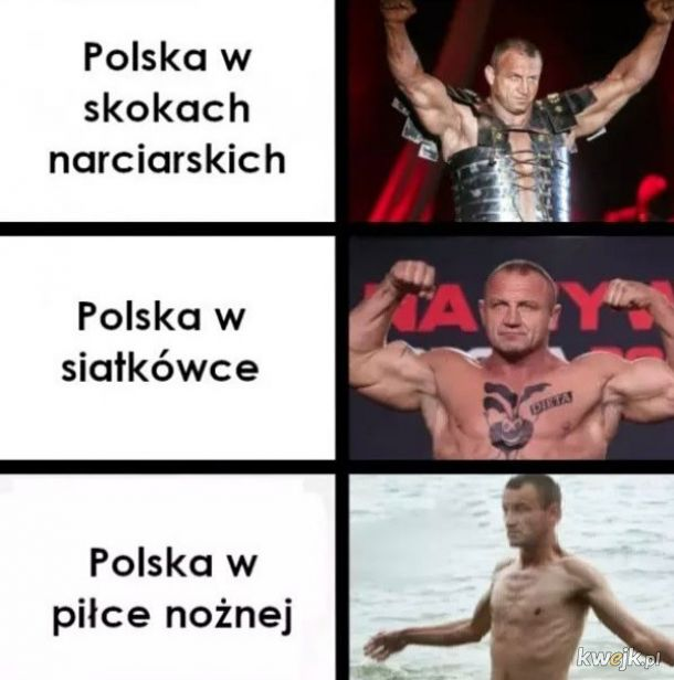 POLSKA GUUUROM