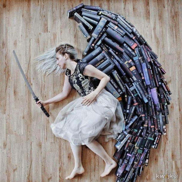 Książki - robisz to źle... a jednak robisz to dobrze!