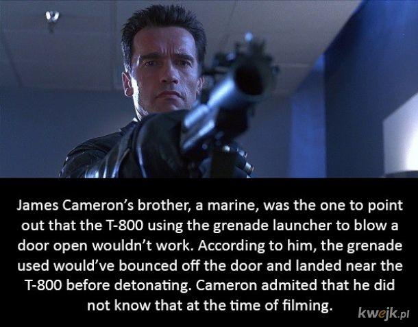Realizm w filmie SF.
