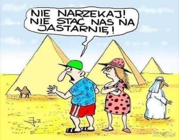 Polska turystyka