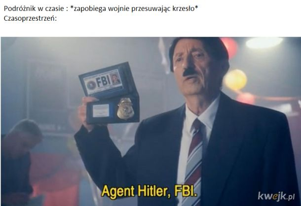 Ciekawe co stało się ze Stalinem.