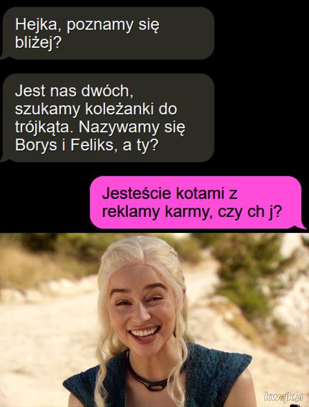 Borys i Feliks...