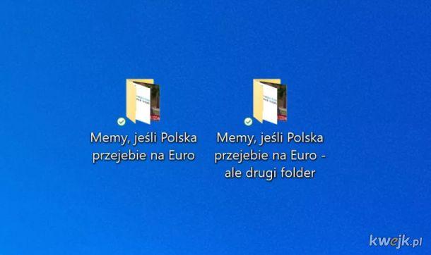 Polska na ełro 2020