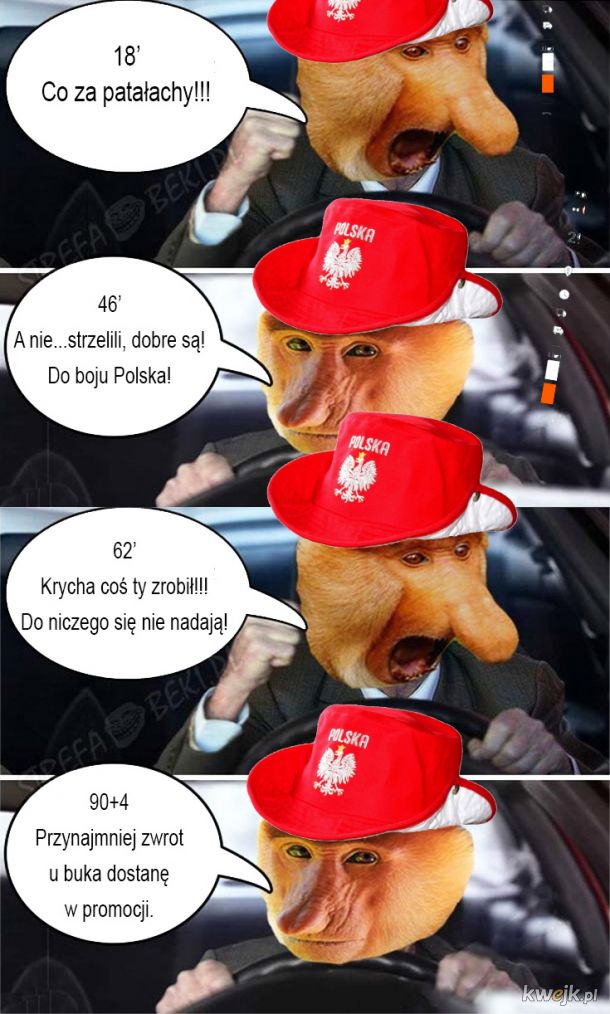 Reakcje internutów po meczu Polska - Słowacja, obrazek 10