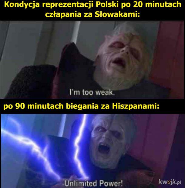 Polska gurom!