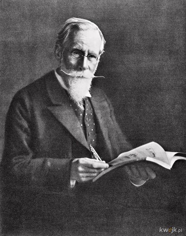 Dziś mamy 189. rocznicę urodzin Williama Crookesa