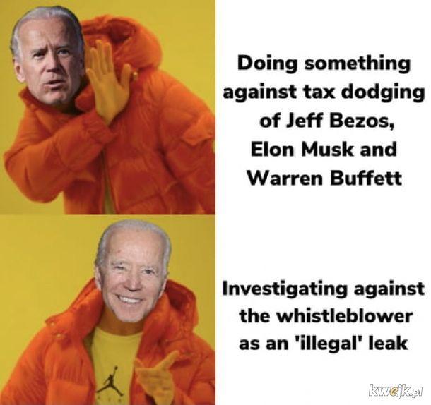 Rząd to kukły.
