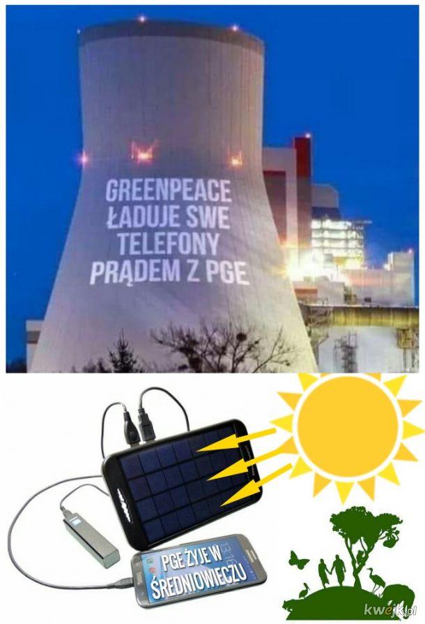 Wciąż w epoce węgla łupanego?