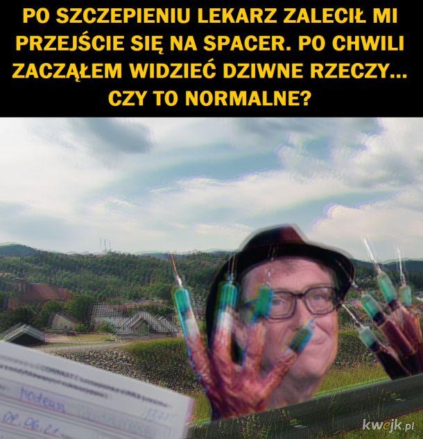 Mocny ten Pfeizer