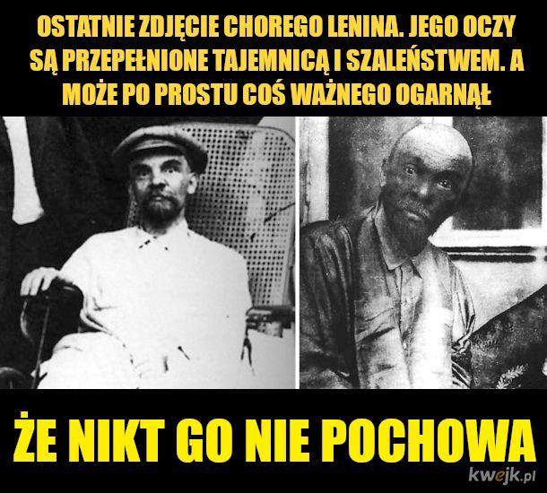 Komuniści nie zasługują na godne pożegnanie