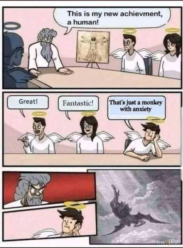 Satan.