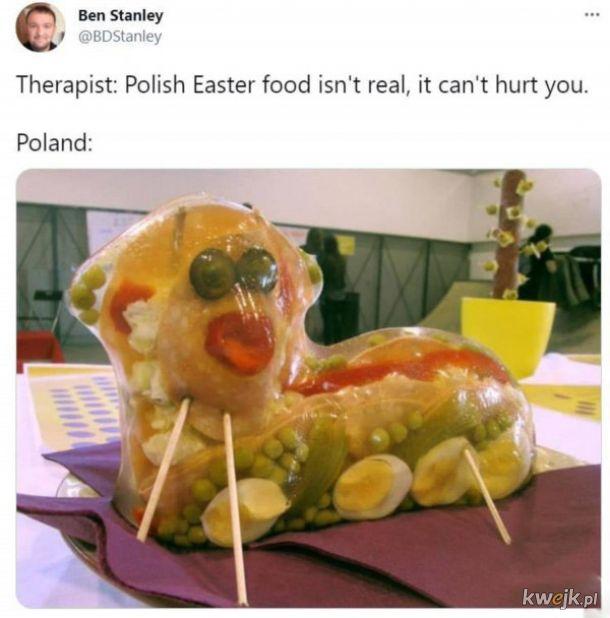 Polskie przysmaki