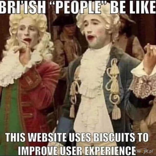 Brytyjski glanc