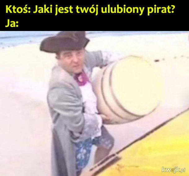 Ulubiony pirat