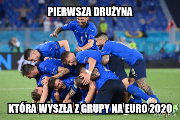 Memy po meczach 16 lipca, Euro2020