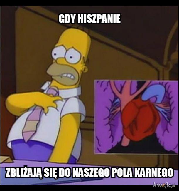 Reakcje internutów po meczu Polska - Hiszpania, obrazek 13