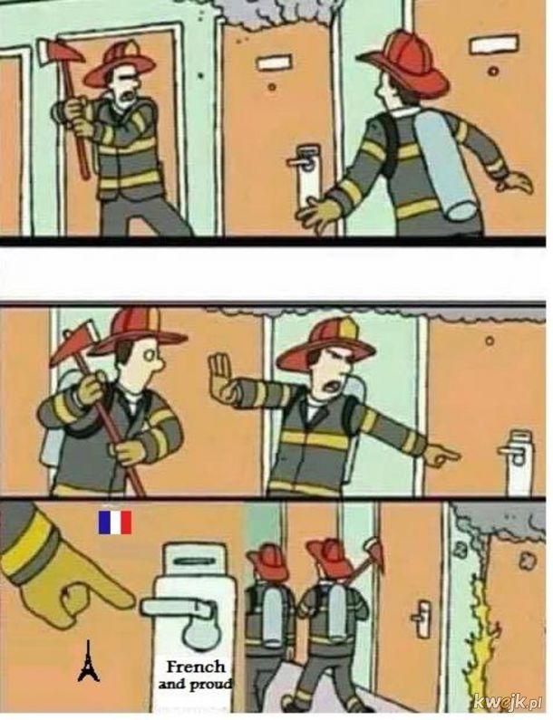 Francuzi to tacy cyganie Europy.