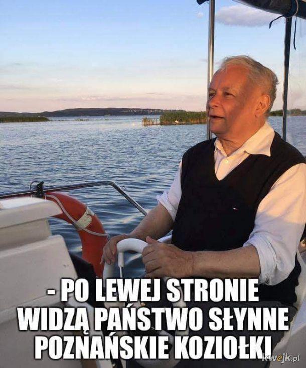 Tymczasem w Poznaniu