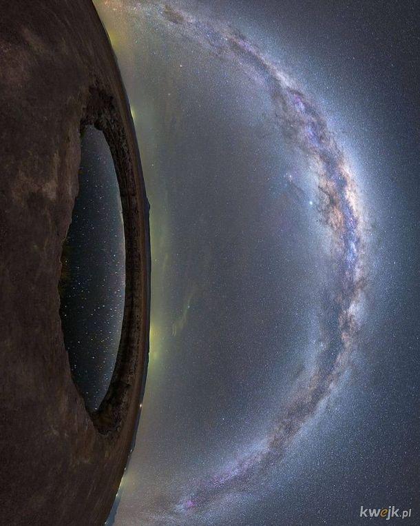 Kosmiczne oko