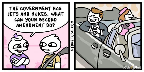 Druga poprawka