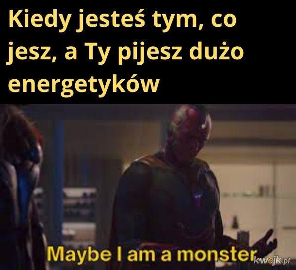 Monsterek