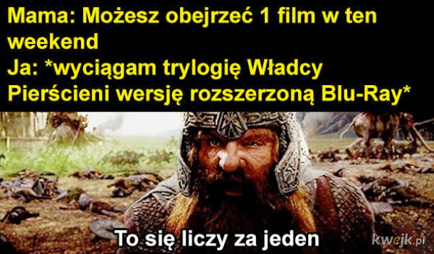 Jeden film