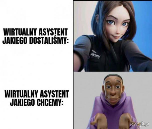 Wirtualny astystent