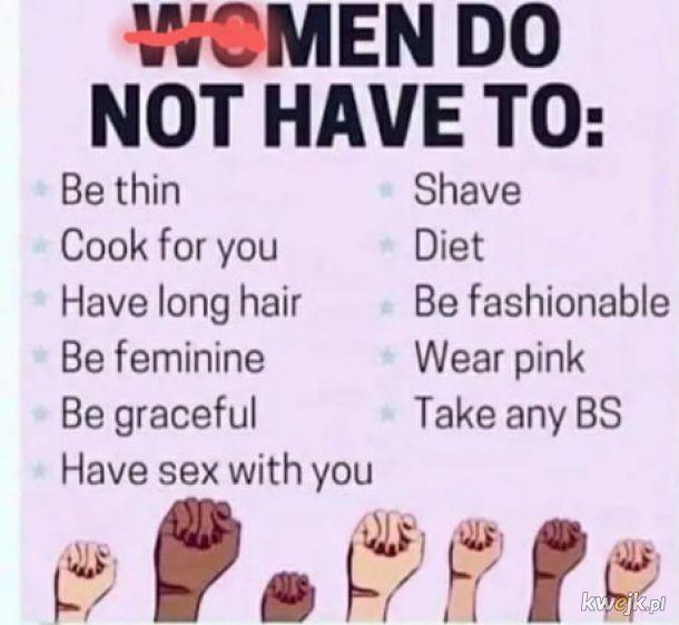 Dotyczy obu płci.