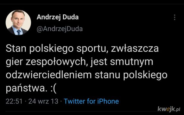 Reakcje internutów po meczu Polska - Słowacja