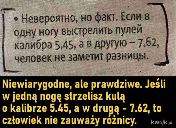 Wycinek z ruskiej gazety xd