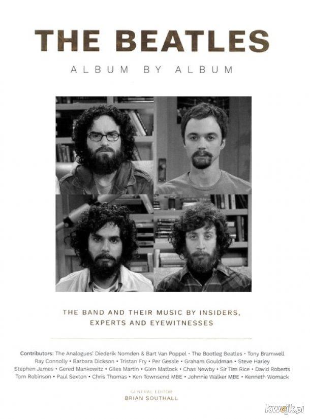 The Beatles, co sądzicie?