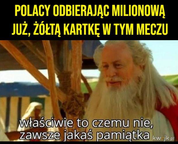Reakcje internutów po meczu Polska - Hiszpania, obrazek 2