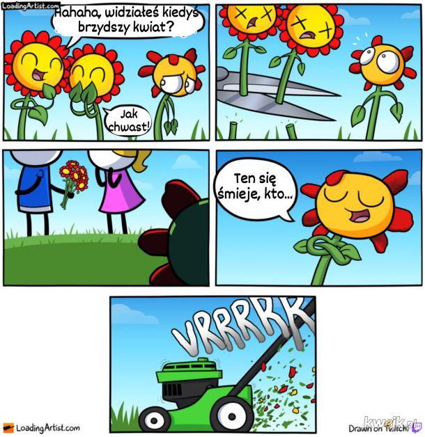 Ogrodowy slasher