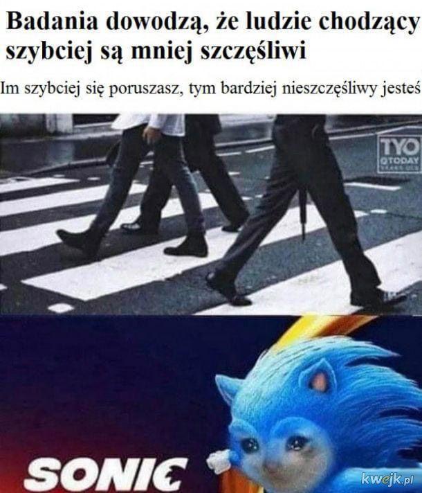 Szybkie chodzenie