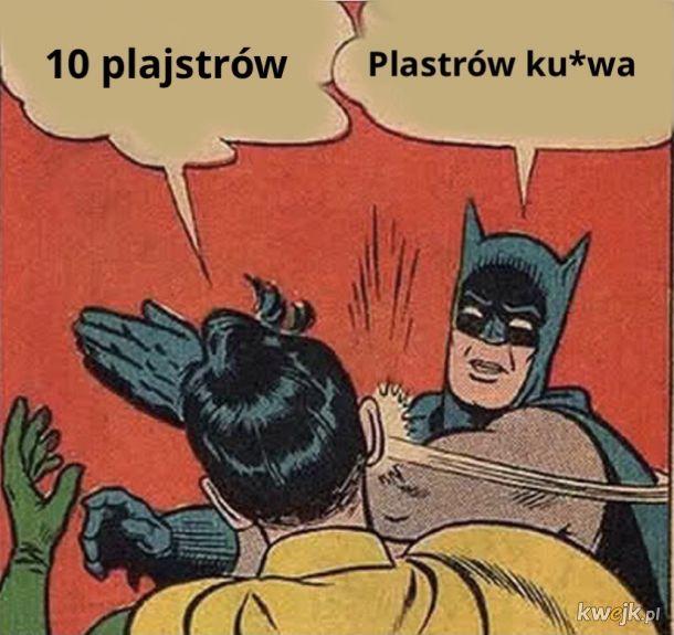 Plajstrów