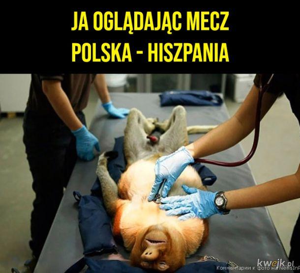 Reakcje internutów po meczu Polska - Hiszpania, obrazek 10