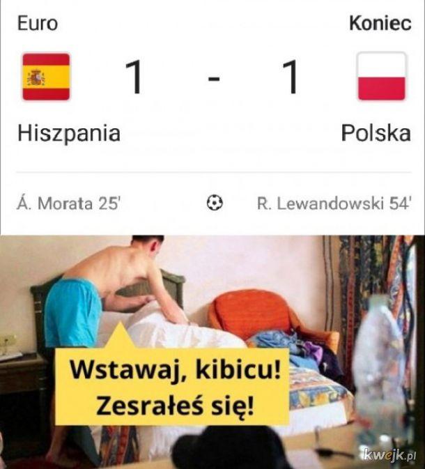 Reakcje internutów po meczu Polska - Hiszpania, obrazek 20