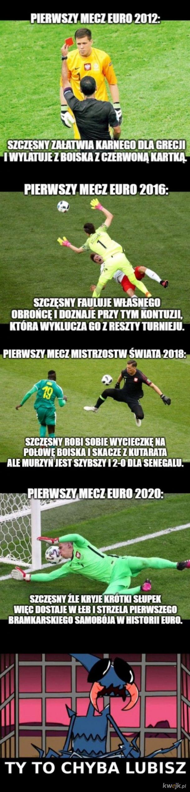 Reakcje internutów po meczu Polska - Słowacja część II, obrazek 15
