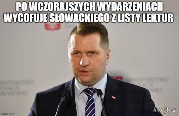 Reakcje internutów po meczu Polska - Słowacja część II, obrazek 21