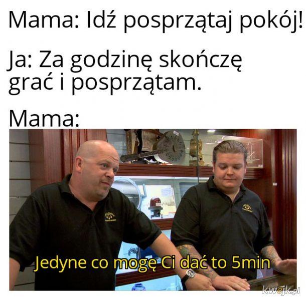 Ah ta mama