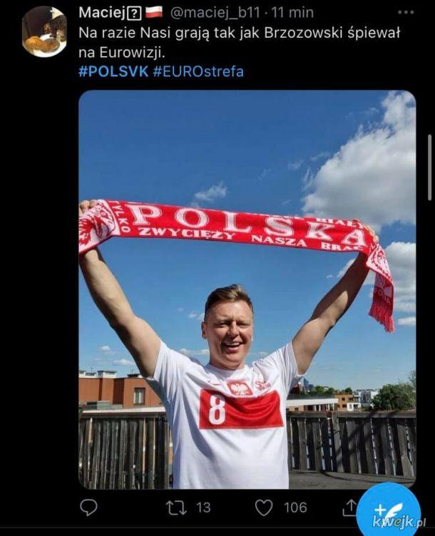 Reakcje internutów po meczu Polska - Słowacja część II, obrazek 11