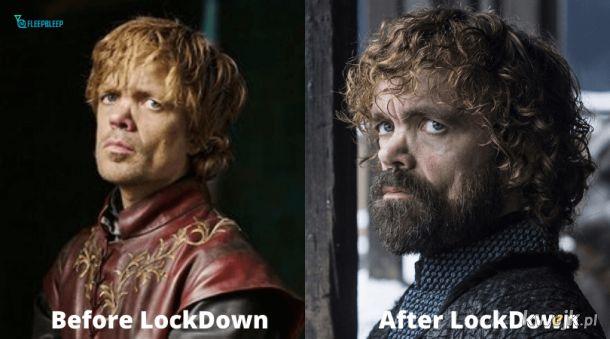 Przed i po lockdownie