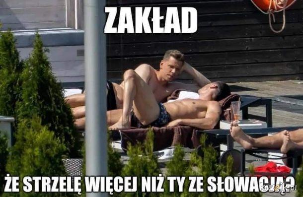 Reakcje internutów po meczu Polska - Słowacja część II, obrazek 3