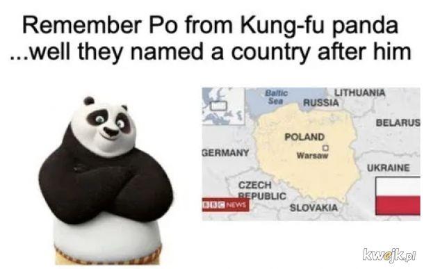 Land of Po