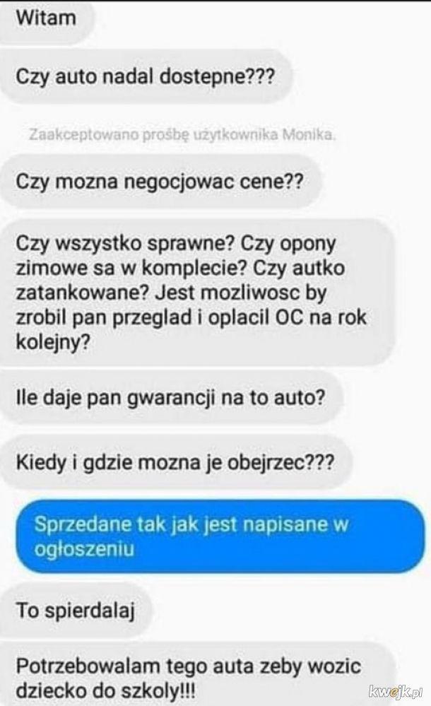 Po prostu rozmowa