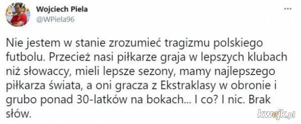Reakcje internutów po meczu Polska - Słowacja, obrazek 6